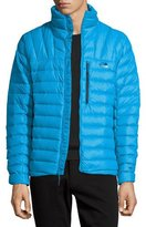 The North Face Morph Quilted Down Jacket, Blue