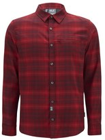 Jack Wolfskin Men's Convection Long Sleeve Shirt