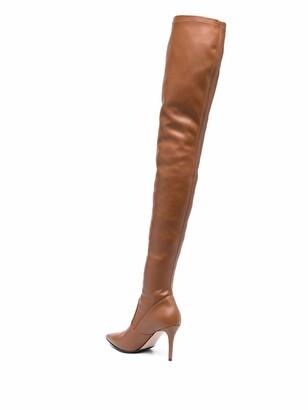 Le Silla Eva thigh-high boots