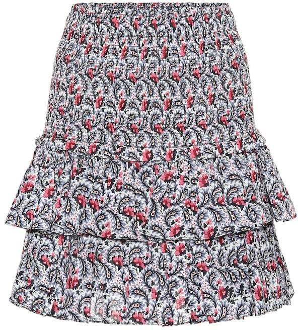 022bf9b816fca Etoile Isabel Marant Mini Skirts - ShopStyle