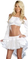 Dreamgirl Women's Fairytale Petticoat