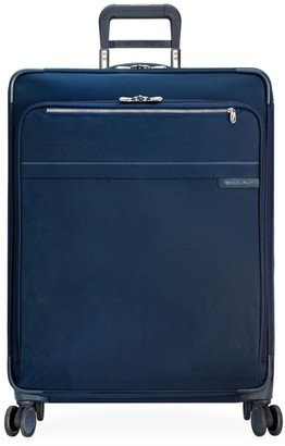 Briggs & Riley Baseline Large Expandable Spinner Carry-On