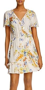 Parker Kelly Mini Dress