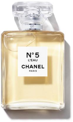 Chanel N5 L'Eau Spray