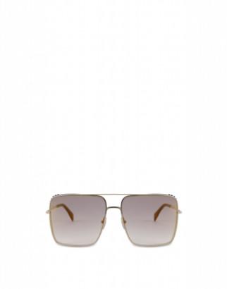 Moschino Sunglasses With Micro Studs