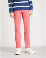 Polo Ralph Lauren Bedford slim-fit tapered stretch-cotton chinos