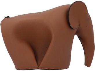 Loewe Elephant Crossbody Bag