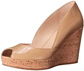 Via Spiga Women's Stam Wedge Pump