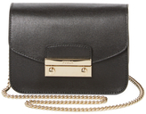 Furla Julia Mini Leather Crossbody