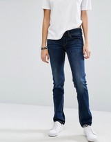 G Star G-Star Midge Saddle Straight Leg Jeans