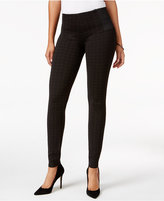 KUT from the Kloth Plaid Skinny Pants