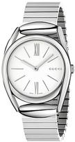 Gucci Horsebit Collection YA140405 Women's Stainless Steel Watch