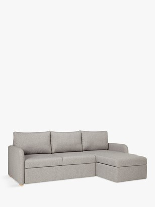John Lewis & Partners Sansa Narrow Arm Sofa Bed