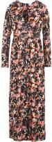 Siyu 3/4 length dresses - Item 34763831