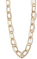 Natasha Accessories Thin Chain Link Neck