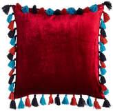 "Blissliving Home Macarena Pillow, 18""Sq."