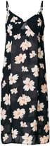 Joseph Inga floral dress