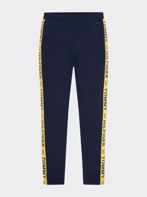 Tommy Hilfiger Repurposed legging met logotape