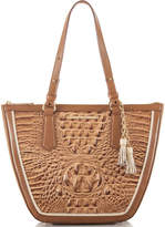 Brahmin Small Willa Tesoro