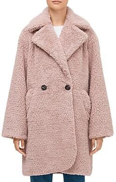 Kate Spade Teddy Bear Overcoat