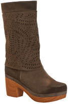 Antelope Laser Cut Boot