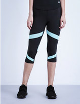 Under Armour Coolswitch cropped leggings