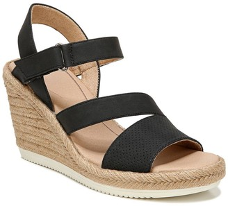Dr. Scholl's Vanity Women's Wedge Sandals