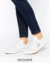 Le Coq Sportif Exclusive To ASOS Stadio In Barely Blue