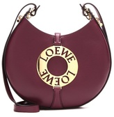 Loewe Joyce Small Leather Crossbody Bag