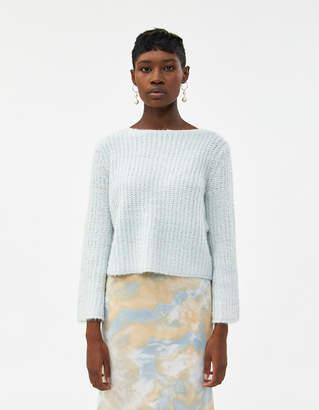Farrow Laure Bell Sleeve Sweater