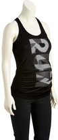 Old Navy Maternity Go-Dry Graphic Tank