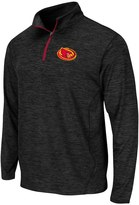Campus Heritage Men's Campus Heritage Iowa State Cyclones Action Pass Quarter-Zip Pullover