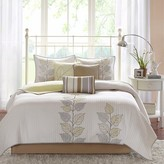 Nobrand No Brand Marissa 6 Piece Quilted Coverlet Set