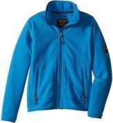 Burton Spark Full Zip Fleece (Little Kids/Big Kids)