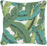 Lulu & Georgia Lush Leaf Pillow