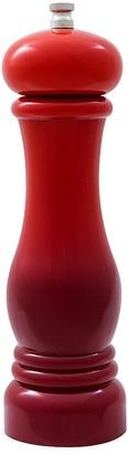Cuisine::pro Spice Market Mastros Salt or Pepper 21.5cm Red