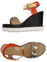 Sanchita Sandals
