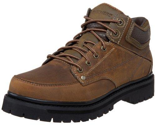 Skechers Men's Alley Boot Casual Boot