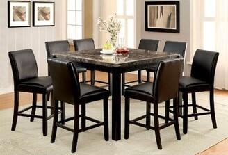 Red Barrel Studioâ® Hufnagel Counter Height Dining Table Red Barrel StudioA