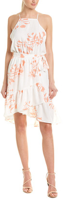 Joie Deme A-Line Dress