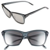 Oakley 'Hold On' 58mm Sunglasses