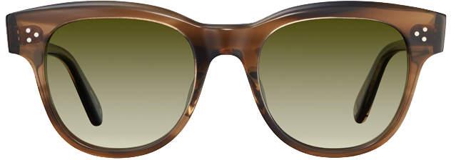 Garrett Leight x Ulla Johnson Agatha Sunglasses