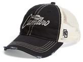 Original Retro Brand Men's Camaro Trucker Hat - Black