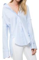 Helmut Lang Tuxedo Shirt
