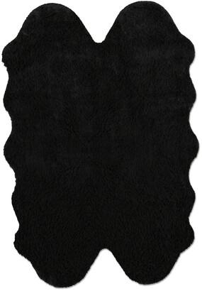 Ecarpetgallery Faux Fur Rug