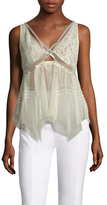 Free People On The Town Camisole