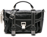 Proenza Schouler Novelty Strap Tiny PS1
