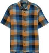 Woolrich Chill Out II Shirt - Short-Sleeve - Men's