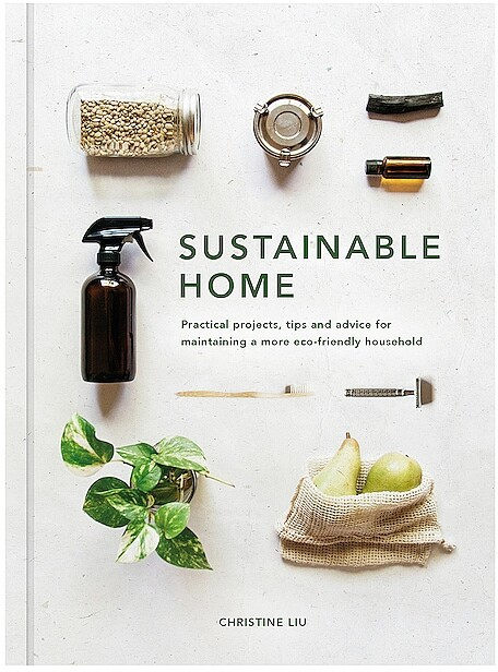 Sustainable Home Sustainable Home Book