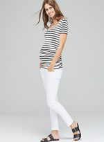 Isabella Oliver Zadie Stretch Maternity Skinny Jeans